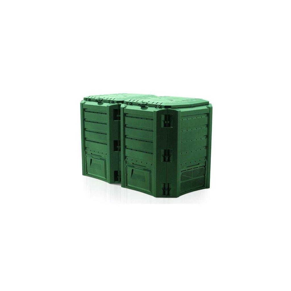 Kompostér JRK 800 HOBBY Module