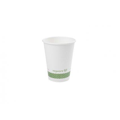 Pohár na teplé nápoje 350- 390ml, biely