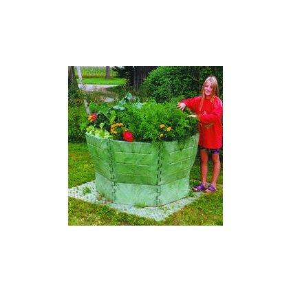 Vysoký záhon BigPot  + Sprievodca kompostovaním a darček od nás