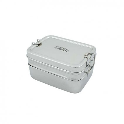 panna two tier lunch box with mini container (4)
