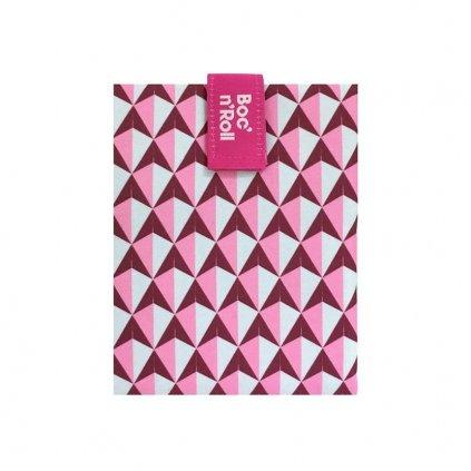 bocnroll tiles pink A