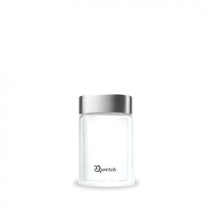 double walled glass espresso mug 160ml