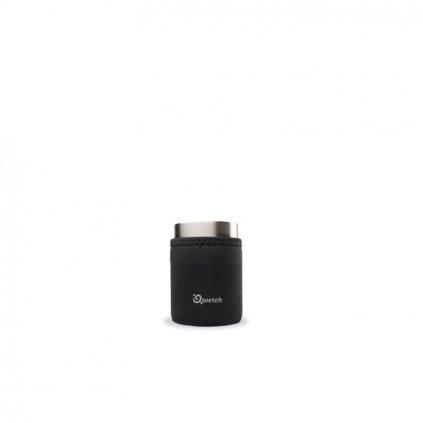 neoprene sleeve for glass espresso mug 160ml