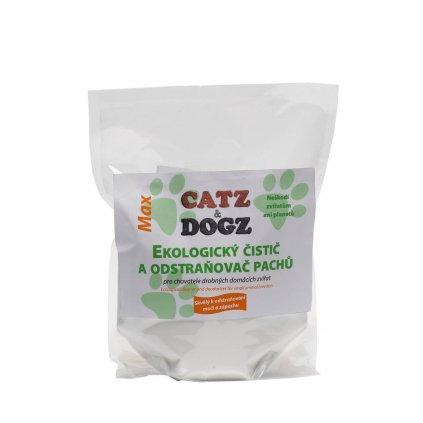 max odstranovac pachu zip sacek 1 kg 02420 01 bile samo w