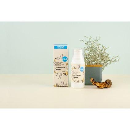 Odličovacie mlieko 100 ml