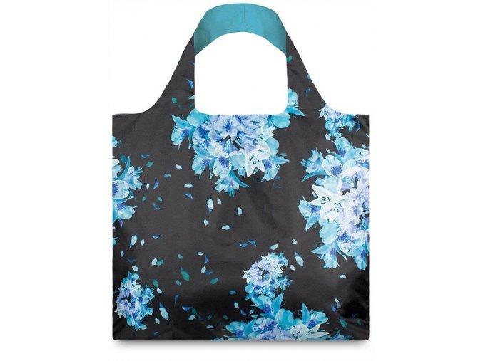 Nákupná taška LOQI Shinpei Naito Flower Bomb