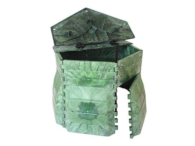 Kompostér JRK PREMIUM 650