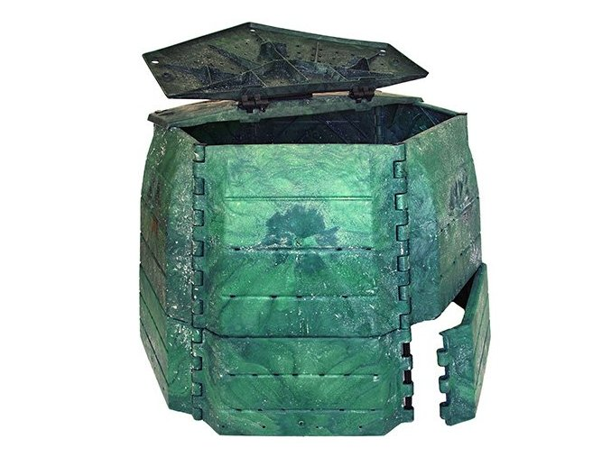 Kompostér JRK PREMIUM 800