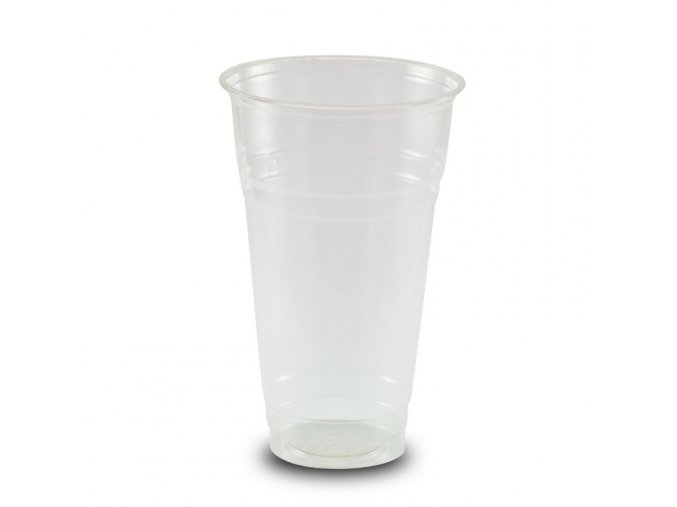 Kompostovateľný pohár 500 ml