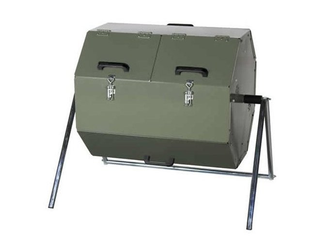 Rotačný kompostér Jora JK 125