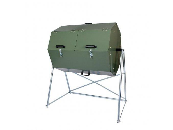 Rotačný kompostér Jora JK 270