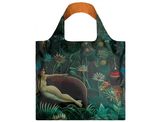 MUSEUM Rousseau the dream bag