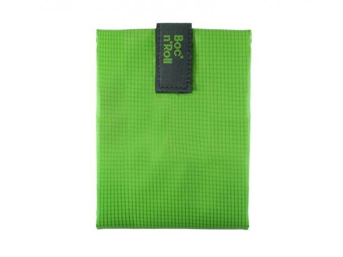 bocnroll square pack green