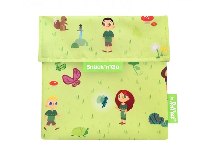 snackngo kids forest 1