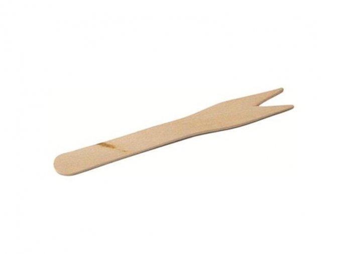 Drevené napichovadlo 8,5cm, 1000ks