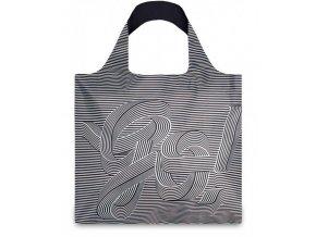 Nákupná taška LOQI TYPE Go Go Go