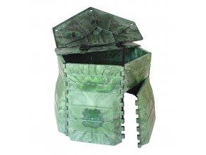 Kompostér JRK PREMIUM 650  + darček od nás k vášmu nákupu