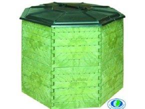 Kompostér JRK PREMIUM 1400  + darček od nás k vášmu nákupu