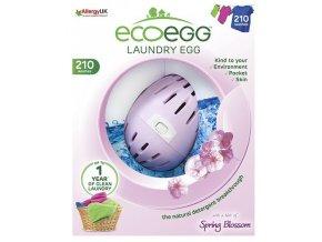 Ecoegg pracie vajce s vôňou jarných kvetov
