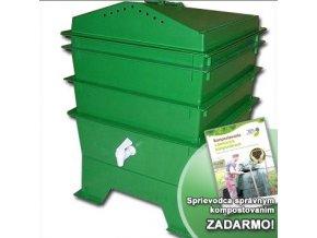 Vermi kompostér VermiHut