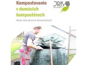 Sprievodca správnym kompostovaním (16 strán)