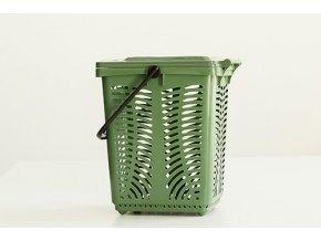 Kompostovací kôš na bioodpad z interiérov 7 a 10L