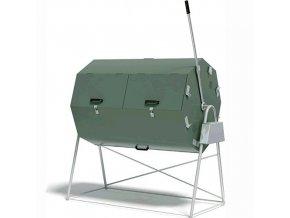 Rotačný kompostér Jora JK 400