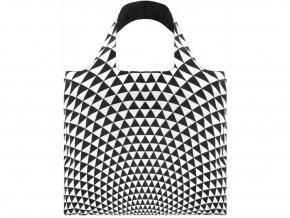 Nákupná taška LOQI Bag Prism