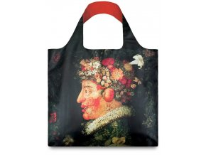 LOQI MUSEUM arcimboldo spring bag