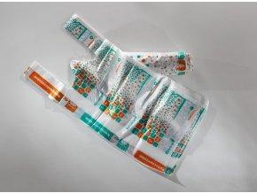 Kompostovateľná taška 10L - balenie 25ks