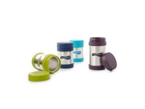 insulated food jars cups